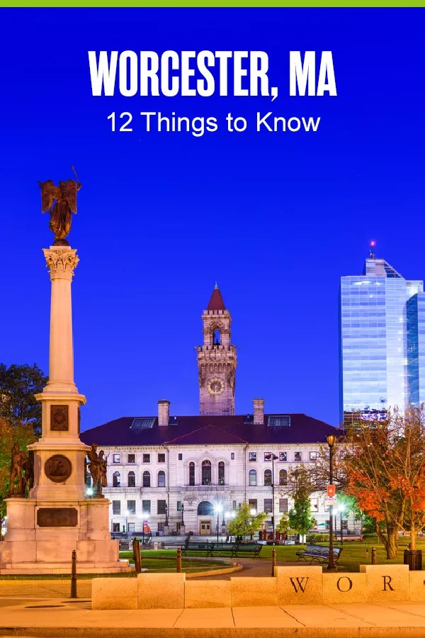 Thinking about living in Worcester? The City of Seven Hills offers an affordable cost of living, great education, and fun things to do. Check out these 12 things to know before you move! via @extraspace