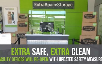 Featured Image: Extra Safe, Extra Clean: Facility Offices Will Re-Open With Updated Safety Measures
