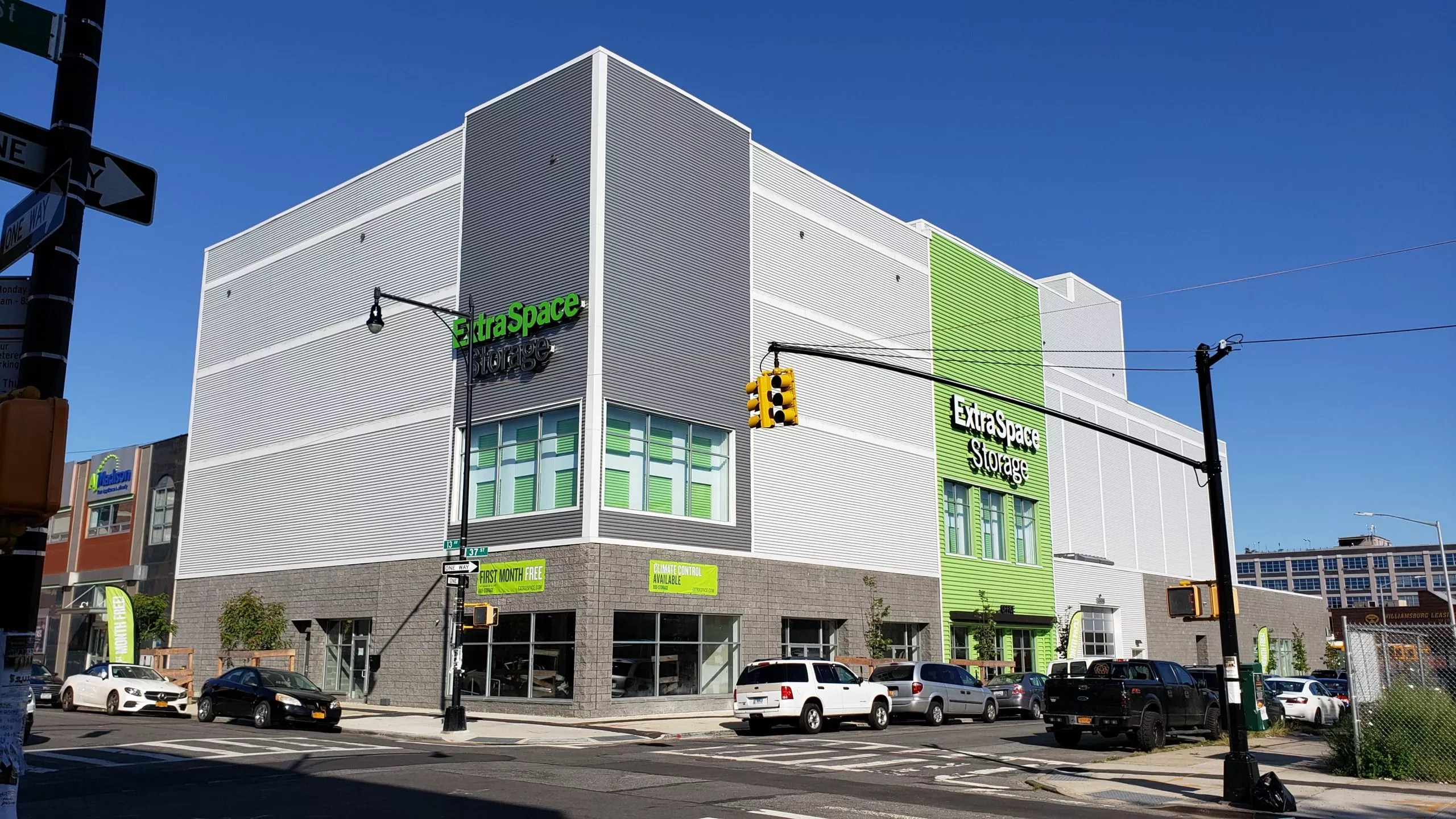 Extra Space Storage Purchases Brooklyn Self Storage Facility at 3617 13th Ave via @extraspace