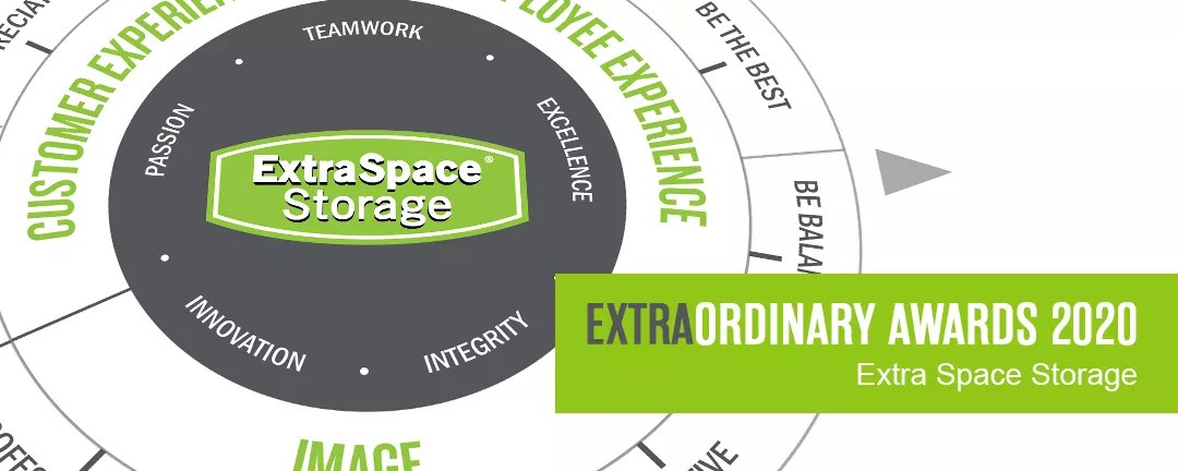 Announcing EXTRAordinary Employee of the Quarter Winners for Q1 2020 via @extraspace