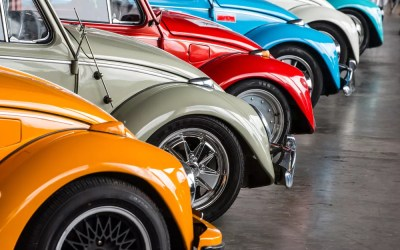 Where to Store Your Classic Car: The Best Indoor & Outdoor Storage Options