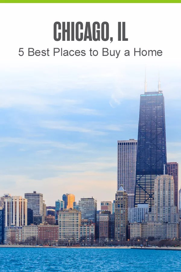 Interested in buying a house in Chicago? These five Windy City neighborhoods are known for their good real estate options and excellent local amenities! via @extraspace