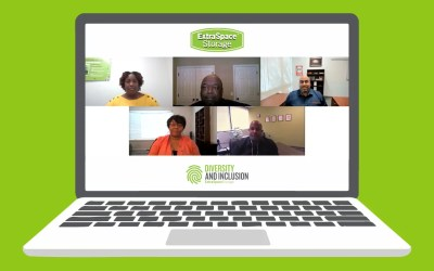 Black History Month Roundtable: Extra Space Storage Leaders Discuss Inclusivity & Growth