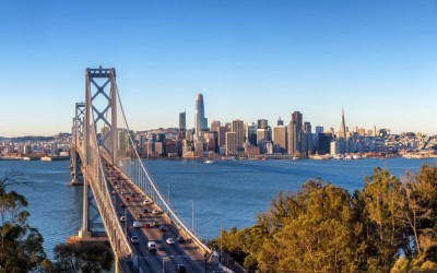 Best Suburbs of San Francisco