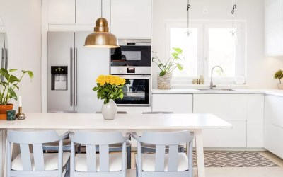 Spring Cleaning Guide: 42 Tips for Kitchen Cleaning