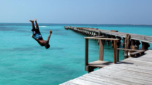 10 Sinais de que você está viciado em viajar (Foto: Morguefile)