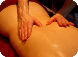 Atelier duo massage