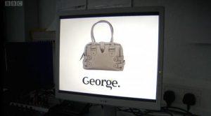 Branding Test - George-Handbag