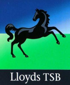 Lloyds brand identity