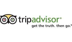 Trip Advisor brand logo