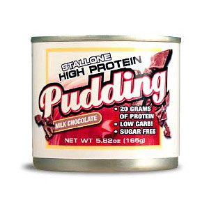 Stallone High Protein Pudding