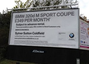 BMW-Brand-advertising-franchise