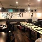 【手描き壁画☆1日目スタート】@神奈川県愛川町『まるきんラーメン』様