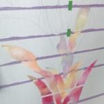 【手描き壁画★〜1日目〜タピオカ屋さん】@東京都調布市
