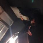 【ESSENCEの店つくり★トタン看板取り付け〜内装ペイント突入!】@東京都武蔵村山市