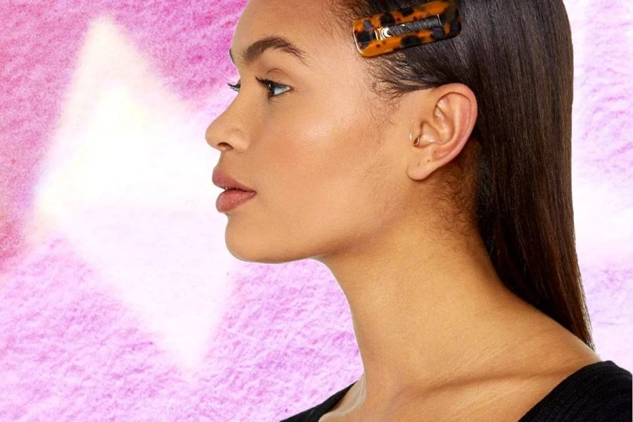 These Grown-Up Barrettes Will Add Some Playful Flair To