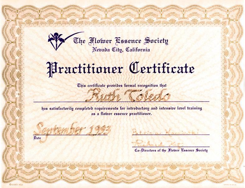 About Ruth Toledo Altschuler Essence Mentoring