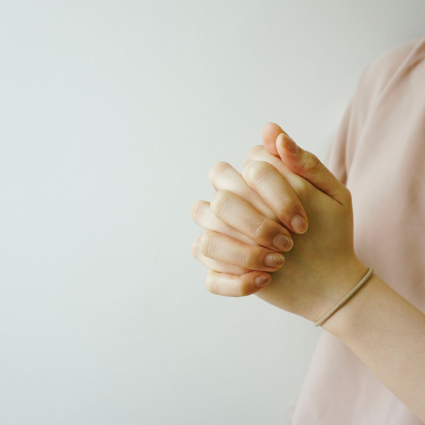 All I can Do is Pray [Day 16: PRAY]