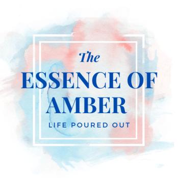 essence of amber