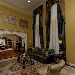Potomac-Maryland-interior-designer-Shiva-Rostami-2story-high-living-room-grand-residence-McLean-VA