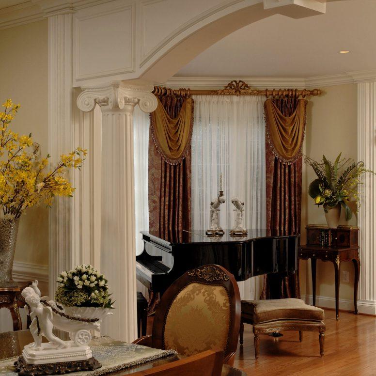 Potomac-Maryland-interior-designer-Shiva-Rostami-piano-living-room-grand-residence-McLean-VA