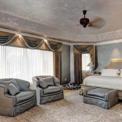 essenceofdesign.net-Potomac-MD-interior-designer-shiva-Rostami-elegant-luxury-window-treatment-silk-master-bedroom-potomac-residence