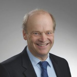 Henrik StiesdalSiemens Wind Power DivisionInnovation in the wind industry [EEF14]