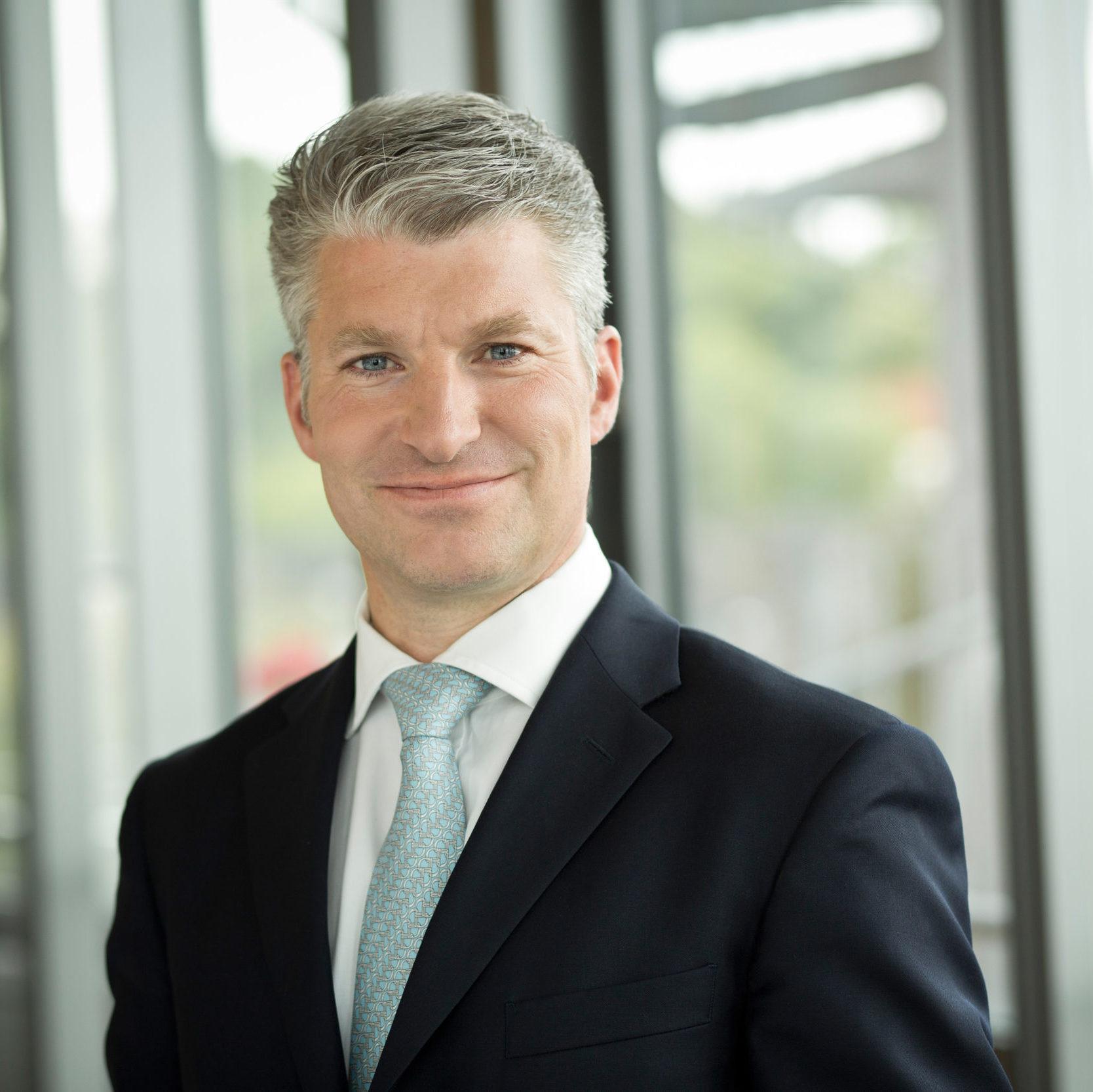 Sven Becker wird Referent auf dem EEF 2015