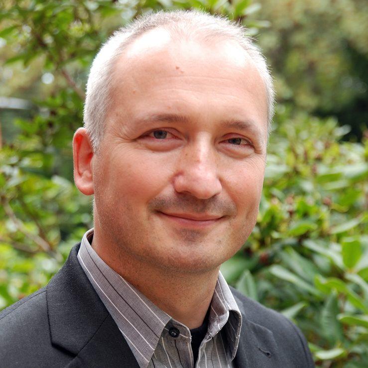 Andreas Keil wird Referent auf dem EEF2015