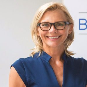 Stefanie KempCIO, RWE IT GmbHDigitalisierung [EEF 17]
