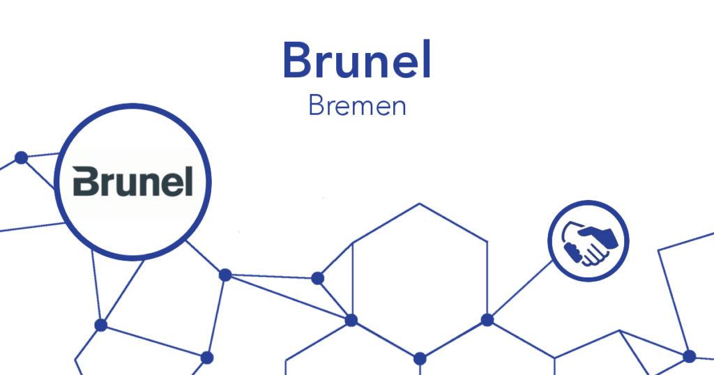 Karriere bei Brunel?