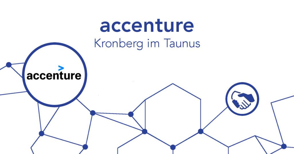 Karriere bei Accenture?