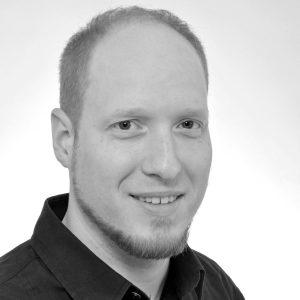 Simon AlbrechtHS Fresenius, INEWIBlockchain für Quartierslösungen
