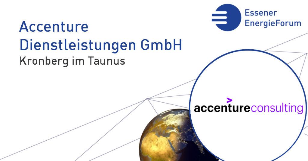 Dürfen wir vorstellen? – Accenture