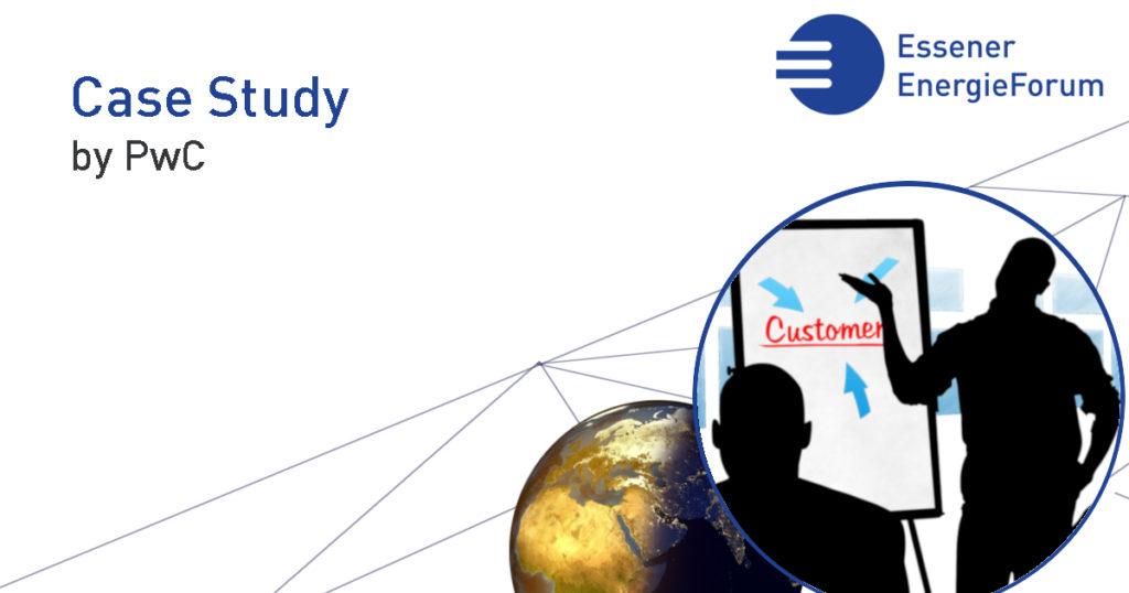 Workshop: Case Study (PwC)