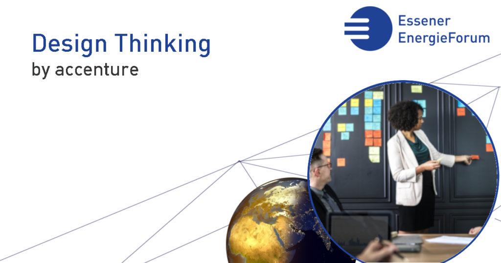 Workshop: Design Thinking (accenture)