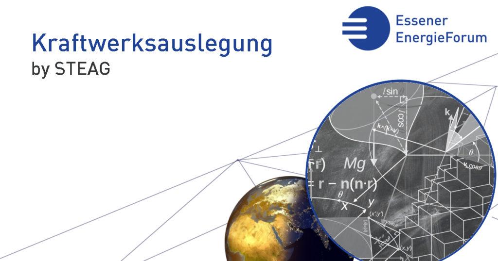 Workshop: Grundlagen der Kraftwerksauslegung mit EBSILON®Professional (STEAG)