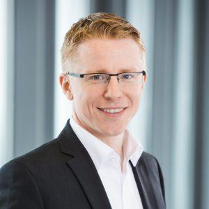 Stefan RuhlandALDI SÜDNachhaltigkeit in der Logistik bei ALDI SÜD