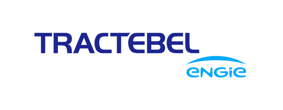 Tractebel Logo