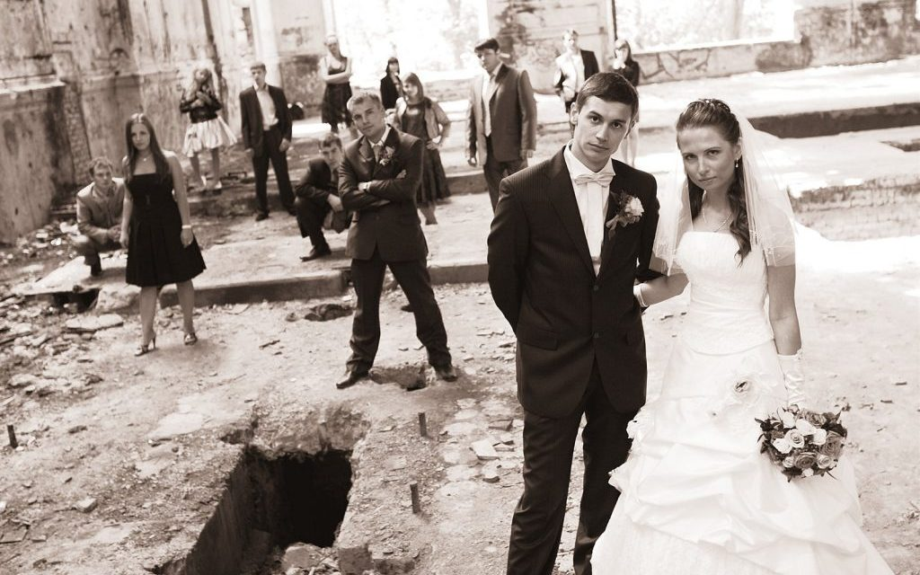 The Great Indian Marriage Mafia