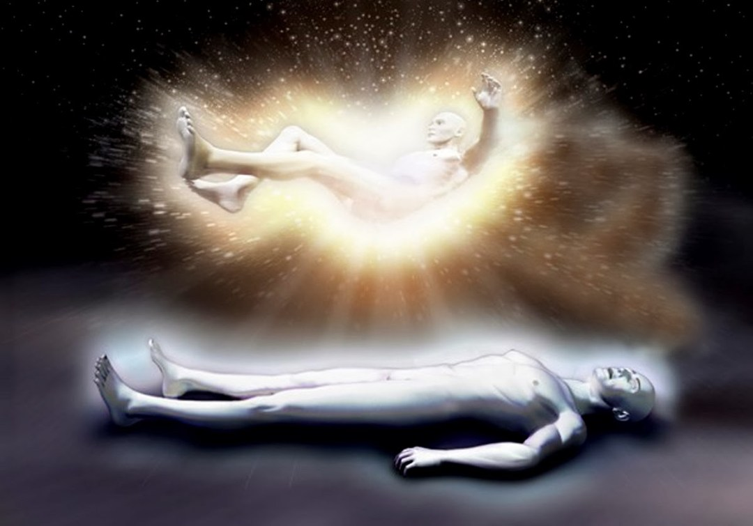 what is -astral-projection