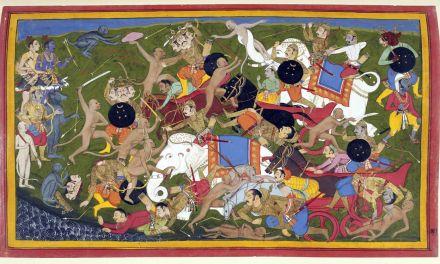 കർക്കിടക മാസത്തിൽ അൽപ്പം ചോൻ സുവിശേഷം
