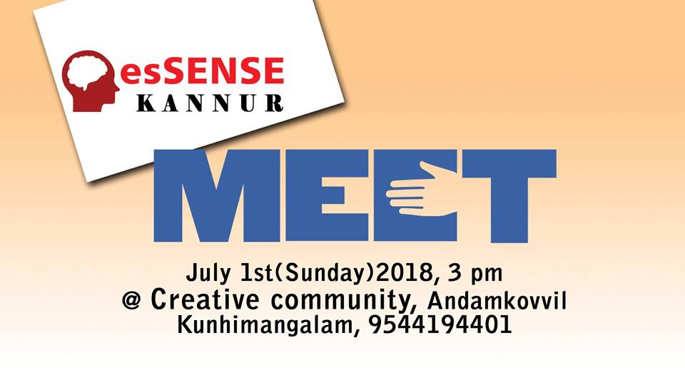 kannur essense meeting