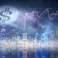 「ドル建て」や「東証1部時価総額」から見た日経平均株価