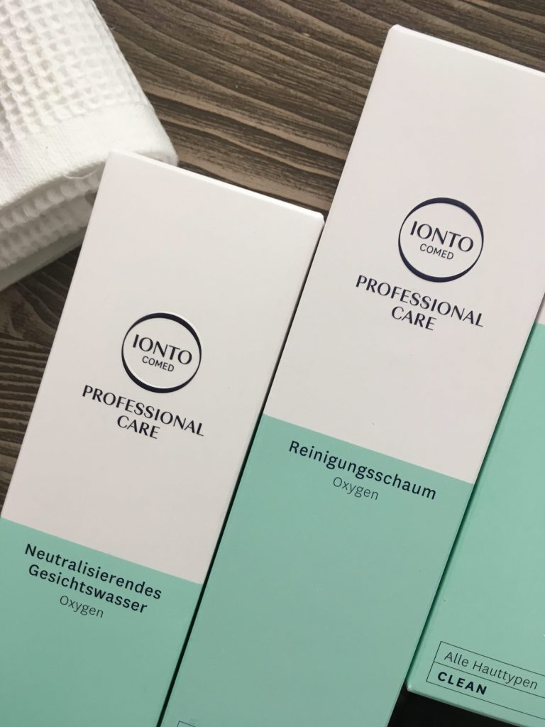Produkt ProfessionalCare - Clean