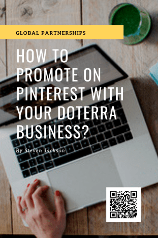 How to promote on Pinterest