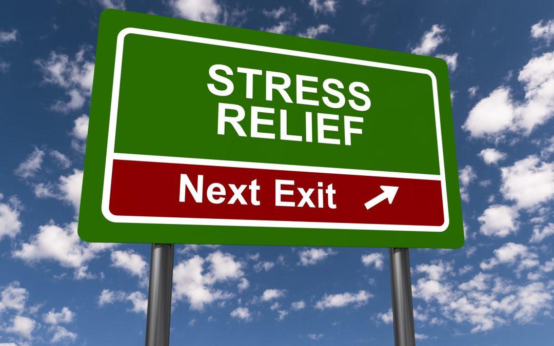 Stress Awareness Week 2020