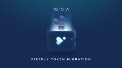 Photo of Firefly Token Migration