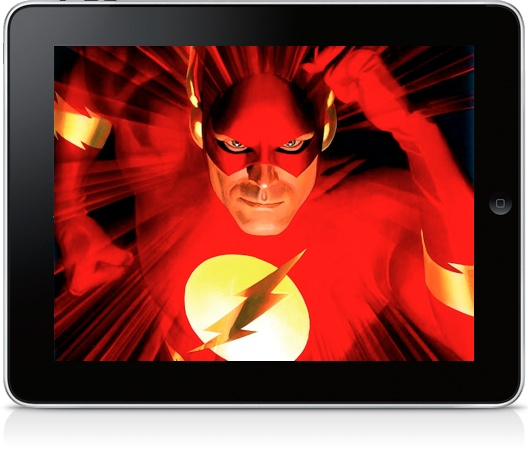 Flash On Ipad1 Adobe Flash Now Supported on iPads (sort of)