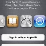 iOS 5 Setup iPhone Gallery
